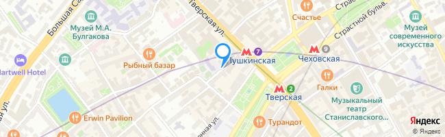 Малый Палашёвский переулок