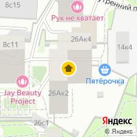 Световой день по адресу Россия, Московская область, Москва, Чонгарский бульвар, 26Ак2