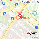 Международное научно-техническое общество приборостроителей и метрологов