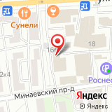 Кафе-столовая на Сущёвском Валу