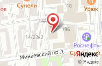 Схема проезда до компании Издательский Дом Пресс Медиа в Москве