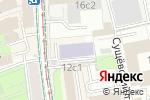 Схема проезда до компании Народный музей музыкальных инструментов в Москве