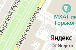 Схема проезда до компании Мидгард в Москве