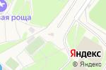 Схема проезда до компании Часовня Петра и Павла в Аксаково в Аксаково