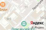 Схема проезда до компании BioGreenMed в Москве