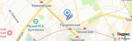 Device Service на карте Москвы