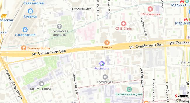 Бизнес-центр «Минаевский» - превью 2