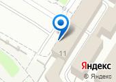 УФСИН России по Тульской области на карте