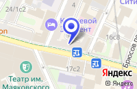 Схема проезда до компании САЛОН ЖАЛЮЗИ-ШТОР МОДЕРОН в Москве