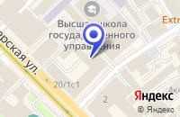 Схема проезда до компании ТРАНСПОРТНАЯ КОМПАНИЯ РЕИЛ КОНТИНЕНТ в Москве