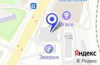 Схема проезда до компании ПКФ NORA-M в Москве