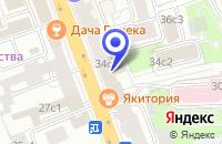Схема проезда до компании СПЕЦИАЛИЗИРОВАННОЕ УПРАВЛЕНИЕ ПО РЕМОНТУ И ЭКСПЛУАТАЦИИ КОЛЛЕКТОРОВ И ВОДОСТОКОВ в Москве
