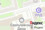 Схема проезда до компании Богатей! в Москве