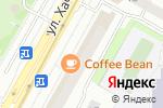 Схема проезда до компании Дисконт-центр в Москве