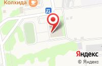 Схема проезда до компании Васькинский фельдшерско-акушерский пункт в Васькино