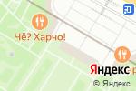 Схема проезда до компании Музей ЦПКиО им. М. Горького в Москве