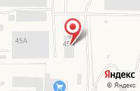 Схема проезда до компании Сатурн СтройМаркет в Подольске