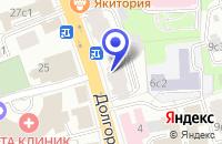 Схема проезда до компании НОТАРИУС ПАШКОВСКИЙ Г.Б. в Москве
