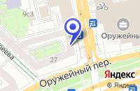 Схема проезда до компании ТРАНСПОРТНАЯ КОМПАНИЯ ЕВРОЛАЙН XXI в Москве
