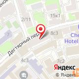 Московский центр развития предпринимательства