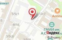 Схема проезда до компании Клуб Молодых Избирателей и Молодых Парламентариев в Москве