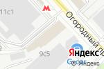 Схема проезда до компании Prodat-MacBook.ru в Москве
