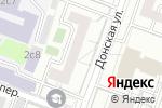 Схема проезда до компании Coffee Please в Москве