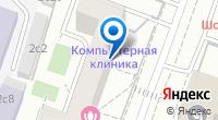 Компания Дом моды Елены Сорокиной на карте