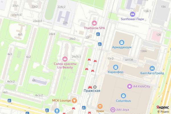 Ремонт телевизоров Район Чертаново Центральное на яндекс карте