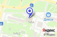 Схема проезда до компании ЛОМБАРД СТЕРЕО-ИНВЕСТ в Москве