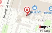 Схема проезда до компании Европейская Информационная Группа в Москве