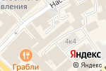Схема проезда до компании Linzi-vsem в Москве