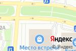 Схема проезда до компании Пеко в Москве
