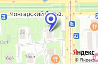 Схема проезда до компании МАГАЗИН ДВЕРЕЙ АЛЕКСАНДРИЙСКИЕ ДВЕРИ в Москве