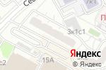 Схема проезда до компании Здоровье человека в Москве