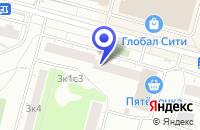 Схема проезда до компании АПТЕКА ДОКТОР СТОЛЕТОВ в Москве