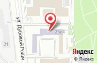 Схема проезда до компании Производственно-коммерческая фирма в Москве