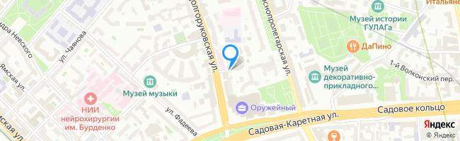 Косой переулок