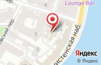 Схема проезда до компании Русский Агропромышленный Трест в Москве