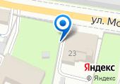 Отдел надзорной деятельности по Советскому району на карте