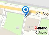 Отдел надзорной деятельности по Привокзальному и Советскому району на карте