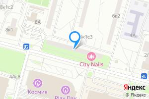 Снять комнату в двухкомнатной квартире в Москве Сумская ул., 6к1