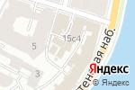 Схема проезда до компании Сельсовет в Москве