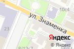Схема проезда до компании Общероссийское военно-историческое общественное движение в Москве