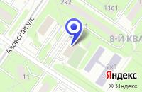 Схема проезда до компании ПТК АЛЬТОНИКА в Москве