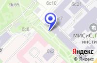 Схема проезда до компании КОМПЬЮТЕРНЫЙ МАГАЗИН ФЛЕЙК в Москве