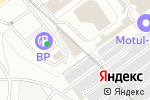 Схема проезда до компании VS.Sun в Москве