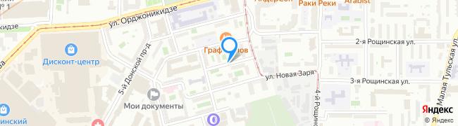 проезд Верхний Михайловский 3-й