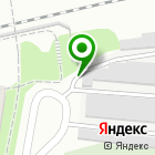 Местоположение компании Гаражный кооператив №3