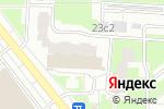 Схема проезда до компании Казан Чай Бар в Москве